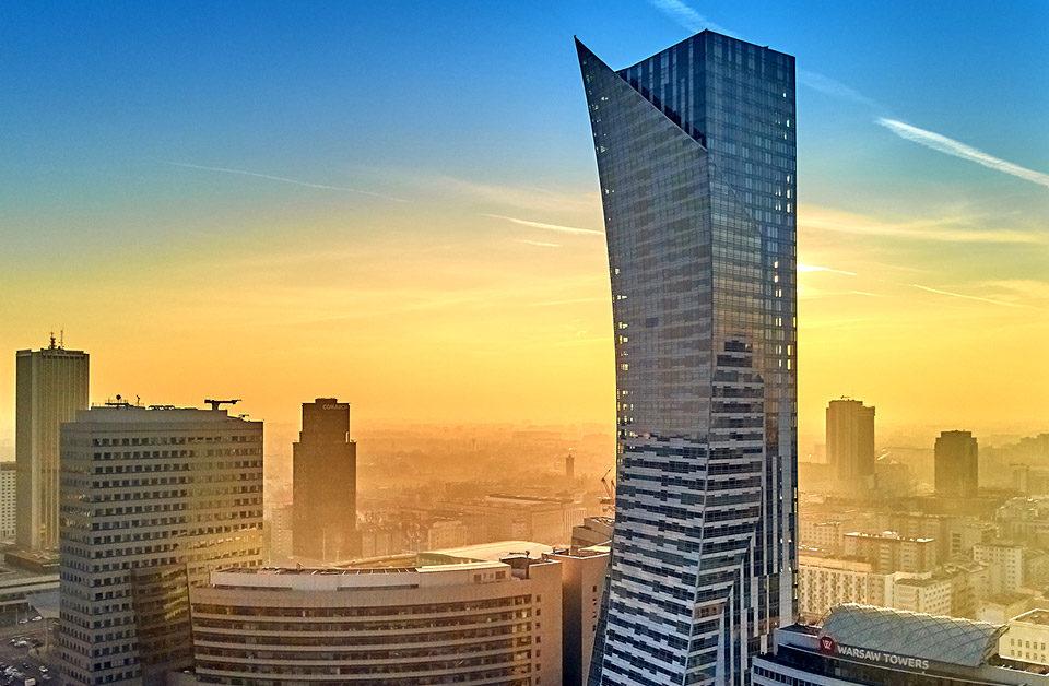 Sprzatanie firm Warszawa